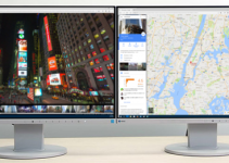 2nd Monitor Detected But Not Displaying Issue?