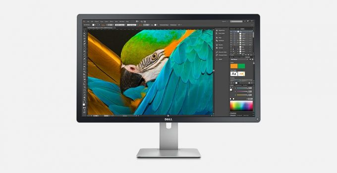 7 Best Monitors for Web Design in 2021