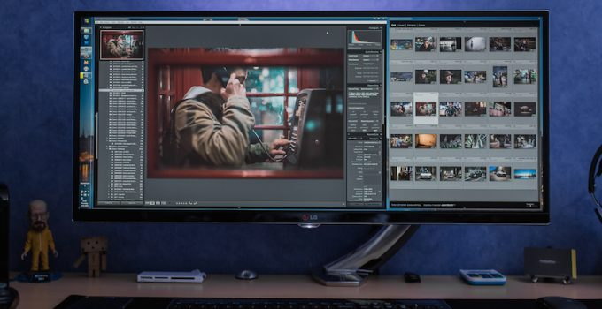 Best Ultrawide Monitors for Photo Editing in 2021