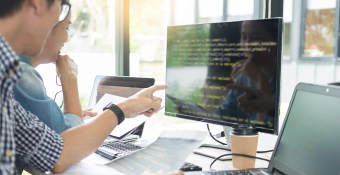 7 Best Monitors for Developers in 2021