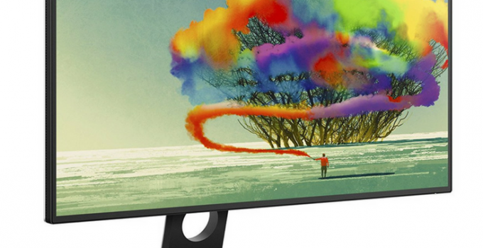 2021 The 7 Best Monitors For Color Accuracy