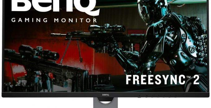 7 Best FreeSync 2 Monitors [Buyers Guide 2021]
